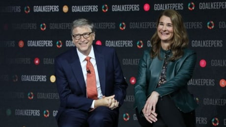 The future of a post-divorce Gates Foundation — and whether those who rely on it should worry