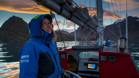 How a sailor is getting ready to go it alone, around the world, with help from P.E.I.