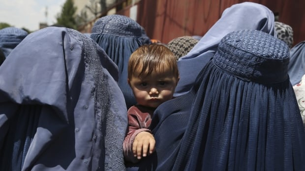 20 years after end of Taliban rule, Afghan women still face poor access to health care
