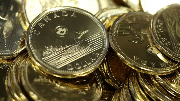 Canadian dollar tops 82 cents for 1st time since 2017