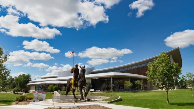 Regina's RCMP Heritage Centre receives $4.5M to become national museum