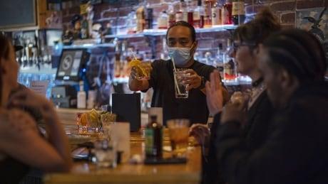AAPI bartender COVID San Francisco