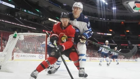 Week 14 roundup of the NHL's North Division