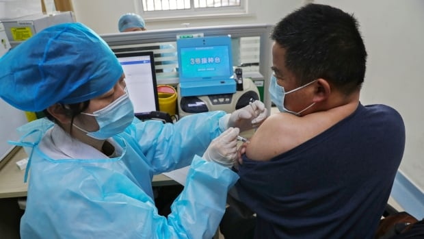 WHO panel approves emergency use of China's Sinopharm vaccine