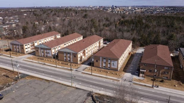 Halifax company buying dozens of afforable housing properties from Telus investment fund