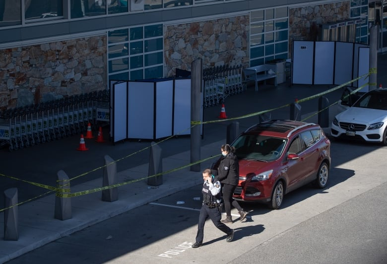 Indo-Canadian gangster killed by rivals in shooting at Vancouver airport