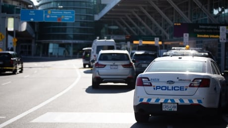 Victim identified in deadly afternoon shooting at Vancouver International Airport