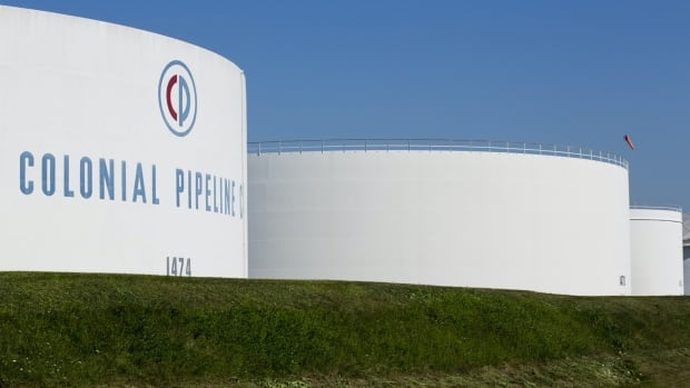 Some gas stations out of fuel in southeastern U.S. after pipeline cyberattack