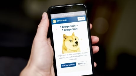 What is dogecoin? And why is it rising and falling with Elon Musk?