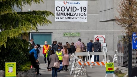 COVID-19 POP UP CLINIC