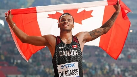 Olympic Games Replay on CBC: Canadians to watch for in Tokyo