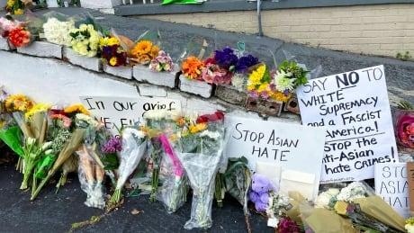 Massage Business Shootings Hate Crime