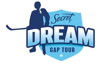 Dream Gap Tour: Women's Hockey on CBC - Team Adidas vs. Women's Sports Foundation