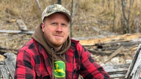 Matthew Almusa, Finnish dating show, Saskatchewan