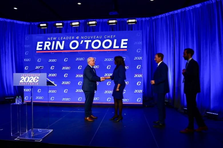 How a vacancy in a safe Conservative seat could mean headaches for Erin O'Toole
