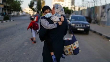 Escalating violence between Israelis and Palestinians bears hallmarks of 2014 Gaza war
