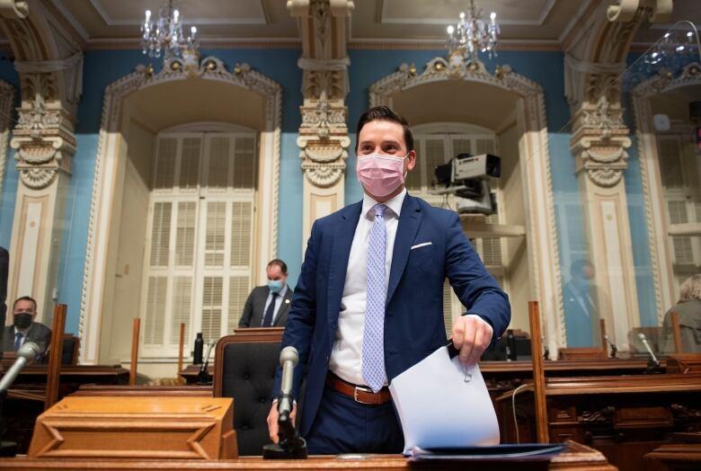 With Bill 101 reforms, François Legault risks upending Quebec's hard-won linguistic peace