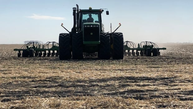'Extreme drought' is threatening parts of the Prairies, says Agriculture Canada