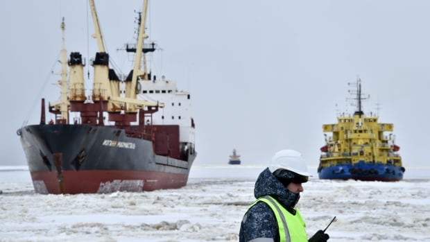 European Union to seek ban on oil and gas exploration in the Arctic