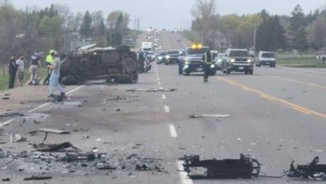 Caledon crash 1