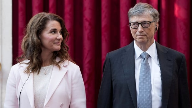 Microsoft probed relationship between Bill Gates and female employee