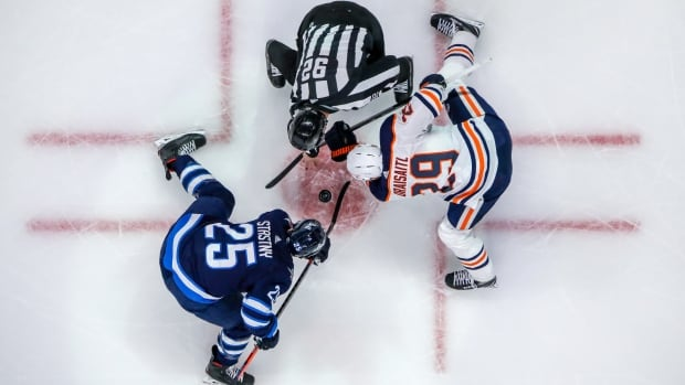 Canadian clubs renew playoff hostilities as North Division prepares for puck drop