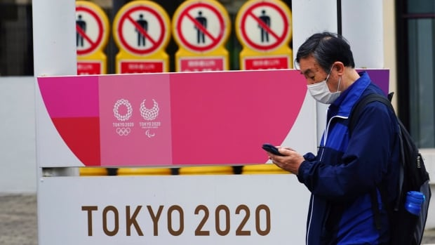 Tokyo doctors call for cancellation of Olympics amid surge in COVID-19 infections