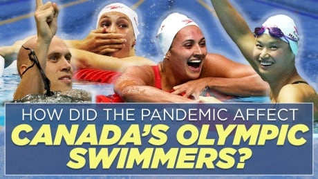 The pandemic meant less time in the pool for Canadian swimmers: What does that mean for Tokyo?
