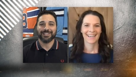 Analyst Jennifer Botterill says Leafs' 'character' will help them in the playoffs