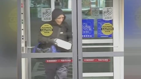 RBC attempted robbery