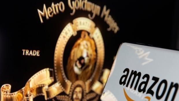 Amazon buys MGM movie studio for more than $8B   CBC News