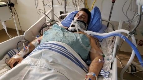 Sean Perkins surgery