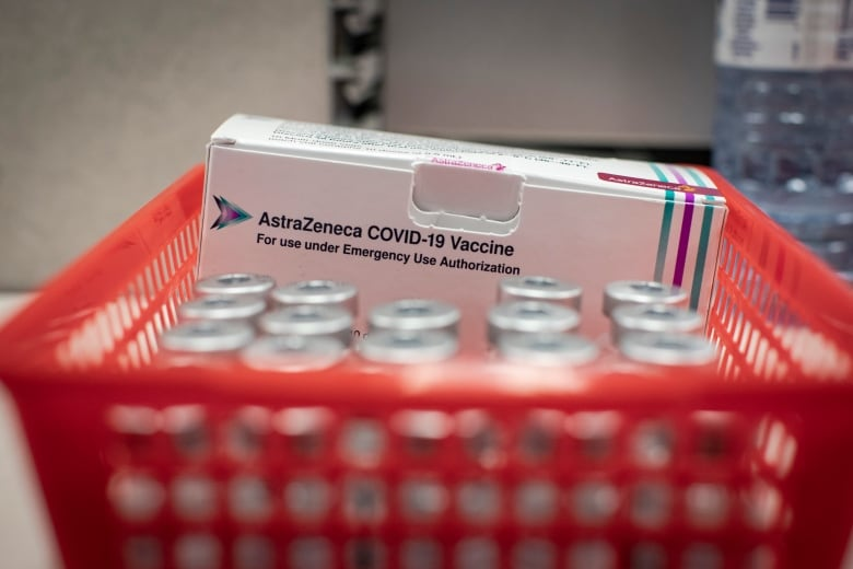 Belgian court gives AstraZeneca partial win in vaccines dispute with Commission