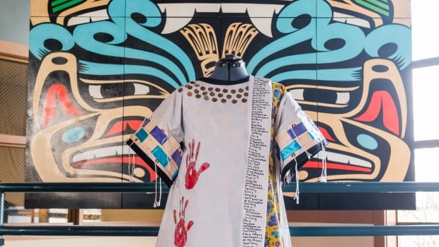 Indigenous fashion: The politics of ribbon skirts, runways and resilience