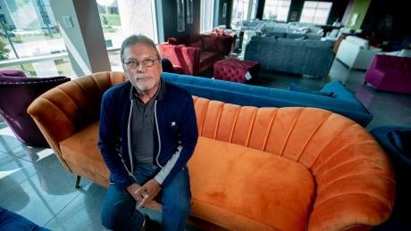 Dino Colalillo, Edgewood Furniture