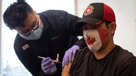 COVID-19 OLYMPIC ATHLETES VACCINE CLINIC