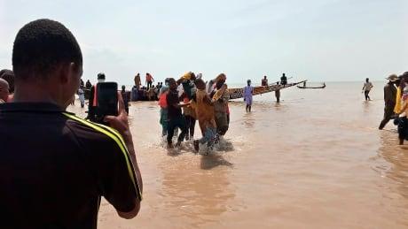 Nigeria Boat Accident