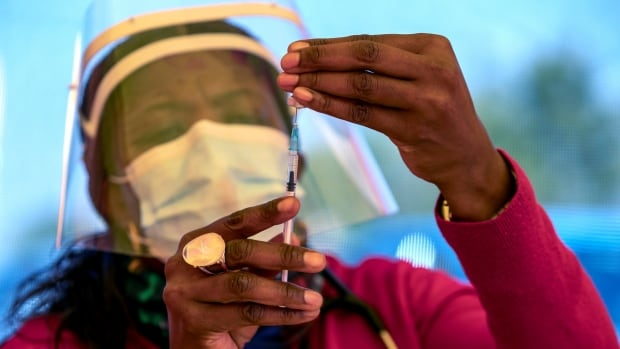 Coronavirus: What's happening in Canada and around the world on Monday