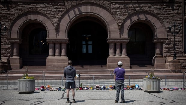 Ontario will not make National Day for Truth and Reconciliation a provincial holiday