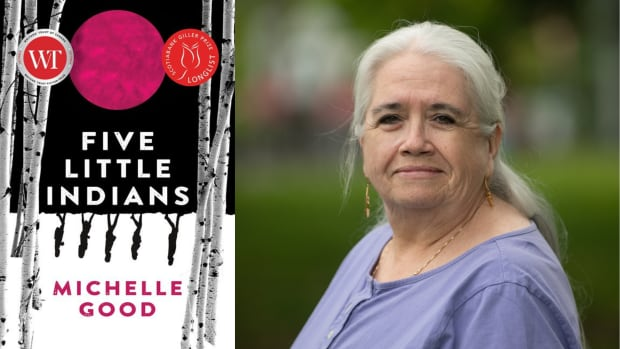 'To call it history is simply wrong': Michelle Good on how residential schools fit into our national story