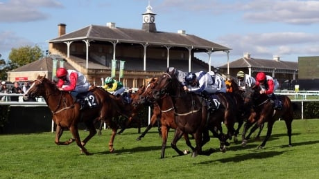 2021 Epsom Derby - Horse Racing on CBC