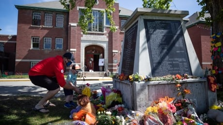 Residential School Remains 20210531