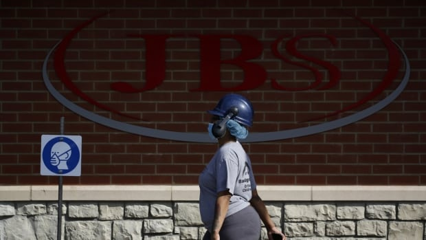 Meat company JBS confirms it paid $11M US ransom in cyberattack