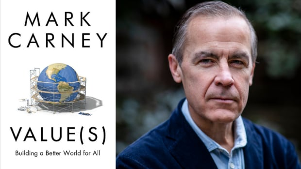 Mark Carney is inspired by the normal, everyday heroes   CBC Radio