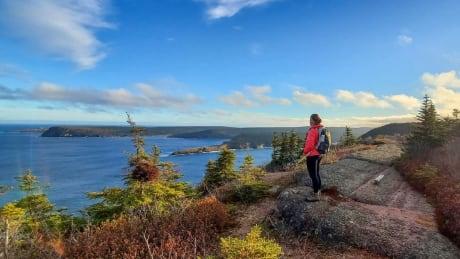 Deadmans Bay Path - East Coast Trail