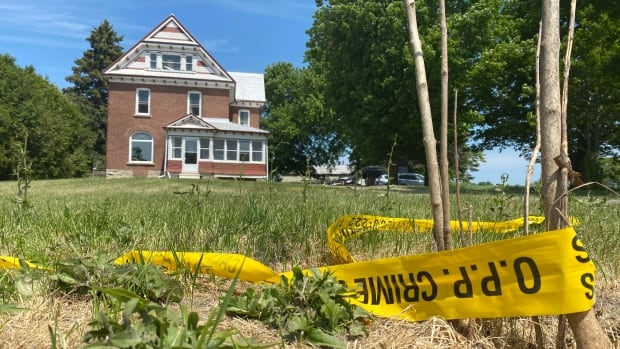 Man charged with murder after suspicious death near Kingston