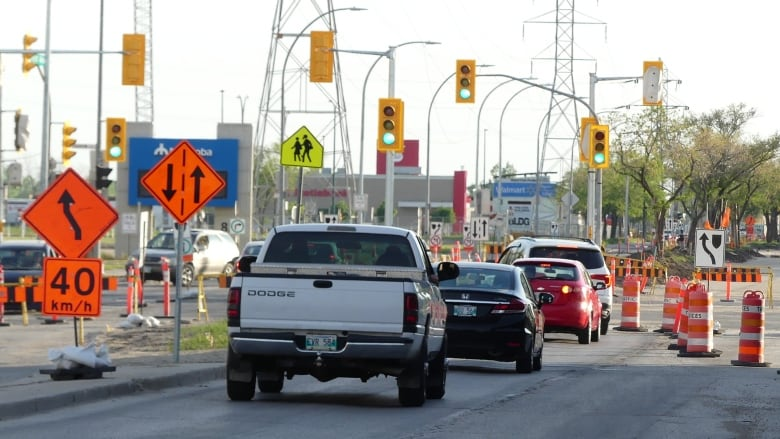 Taylor Avenue in Winnipeg voted worst road in Manitoba in ...