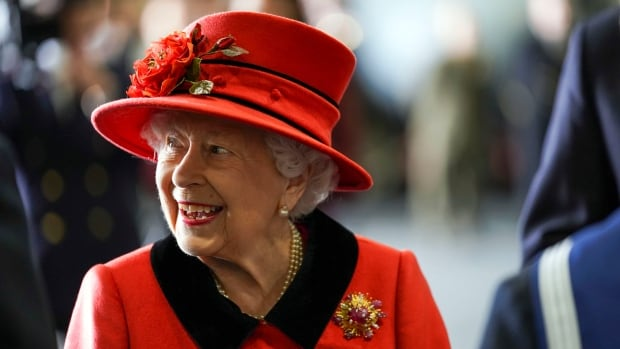 Trudeau consults Queen on process for picking a new governor general