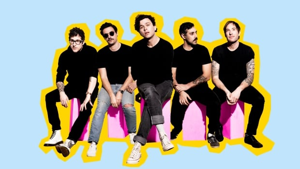 Arkells head to Junos after dropping new 'hopeful summer jam' that makes them think of home