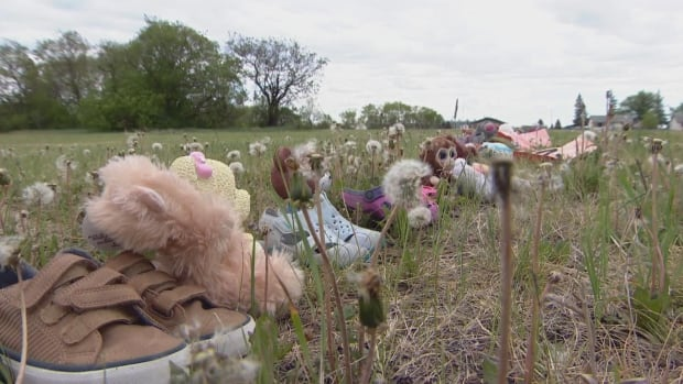 Sask. archeologist says search for children's remains at residential schools will be long, difficult process